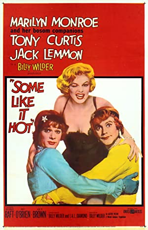 Movie Some Like It Hot (1959)