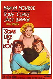 Some Like It Hot on 123movies
