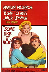 Primary photo for Some Like It Hot