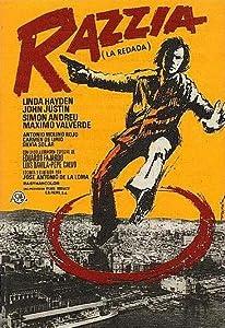 Top 10 free movie downloads La redada by Alastair Reid [4k]