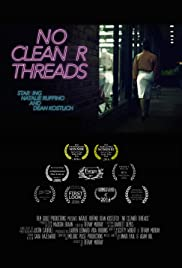 No Cleaner Threads Poster