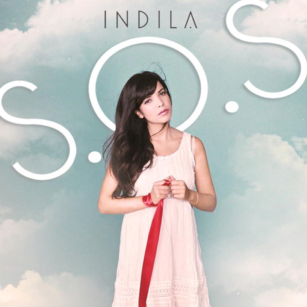 s.o.s indila
