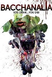 Bacchanalia Poster