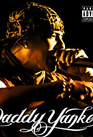 Daddy Yankee: Rompe Poster