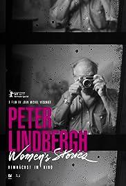 Peter Lindbergh - Women's Stories Poster