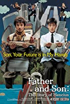 Father and Son: The Story of Mencius (2004) Poster
