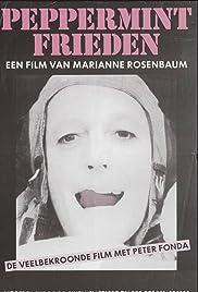 Peppermint-Frieden Poster