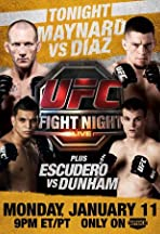 UFC Fight Night: Maynard vs. Diaz