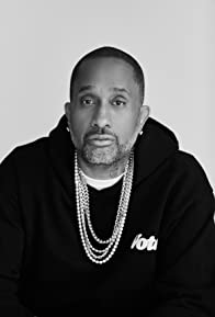Primary photo for Kenya Barris