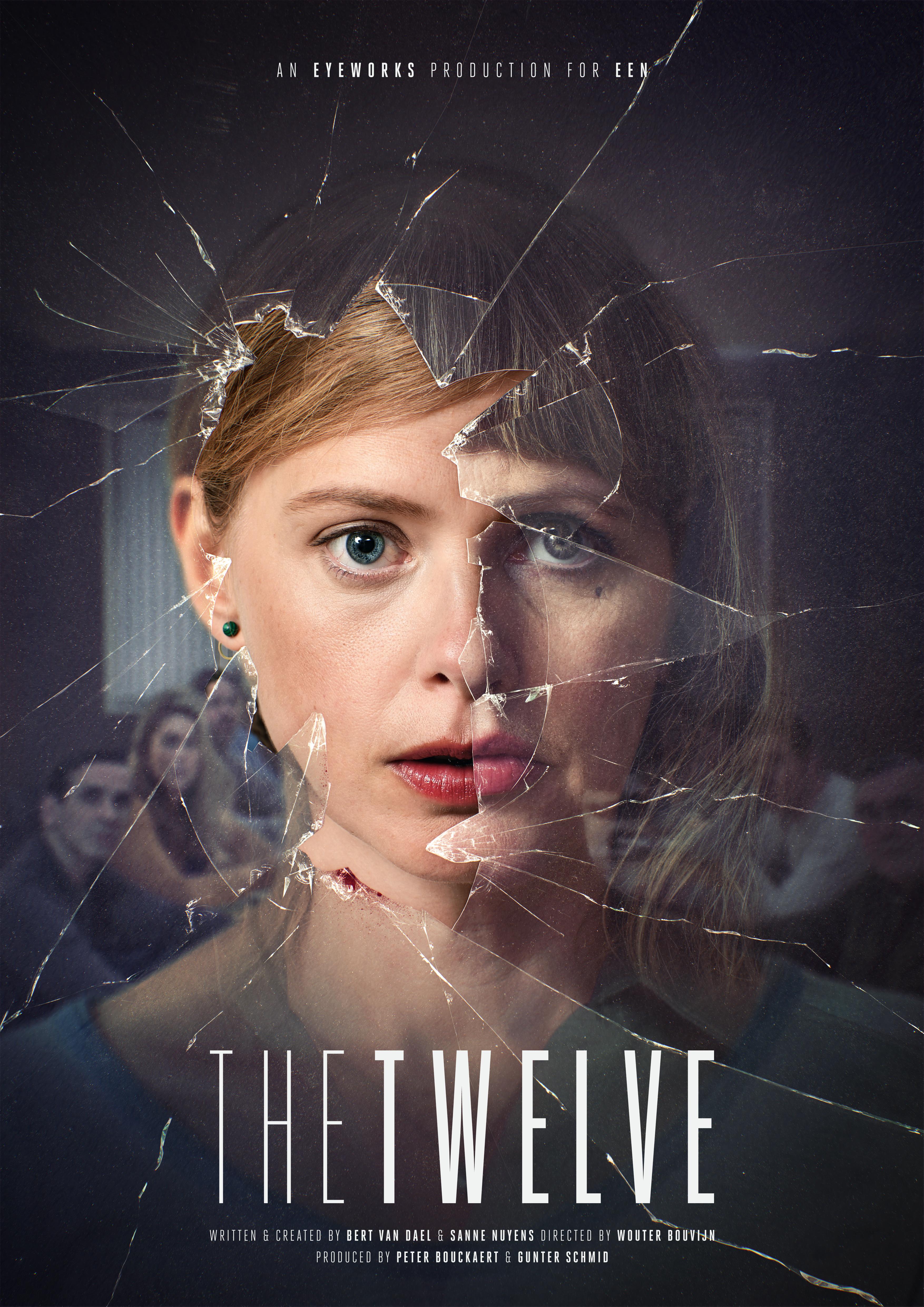 DVYLIKA (1 Sezonas) / THE TWELVE Season 1