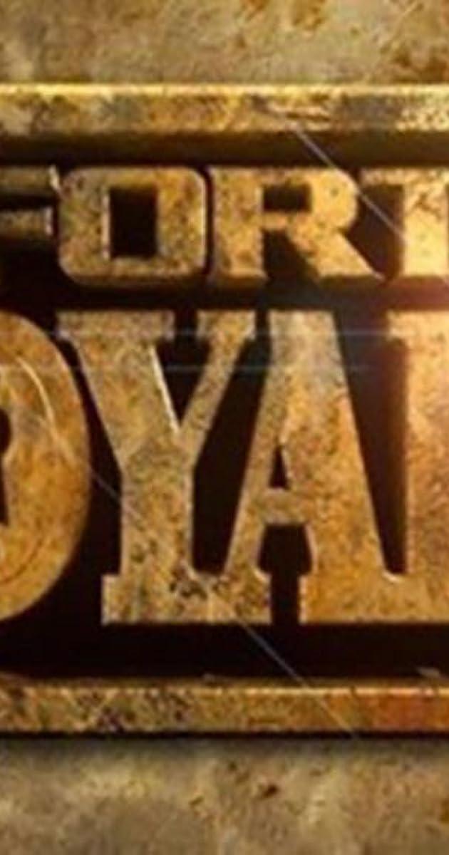 Fort Boyard - YouTube