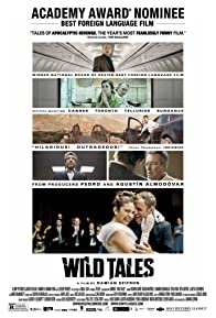 Primary photo for Wild Tales
