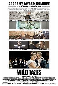 Best website for direct movie downloads Relatos salvajes Argentina [640x480]