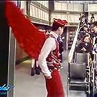 Andre Melendez in Geraldo (1987)