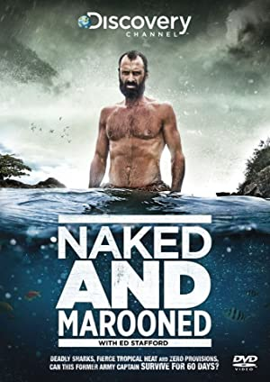 Where to stream Naked and Marooned with Ed Stafford