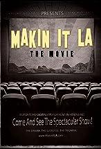 Primary image for Makin It LA the Movie