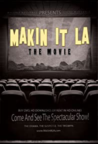 Primary photo for Makin It LA the Movie