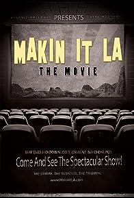 Primary photo for Makin It LA the Movie