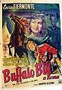 Buffalo Bill in Rome