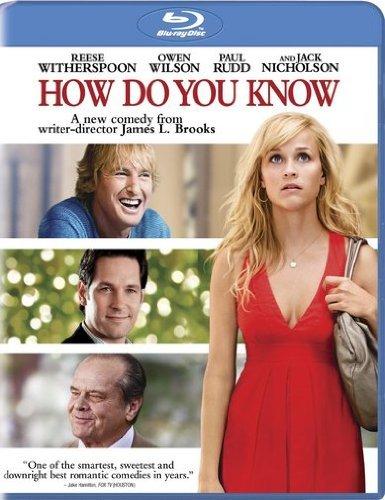 How Do You Know (2010) Dual Audio  Hindi-English 720p BluRay