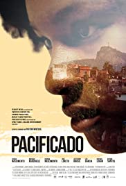 Pacified Poster