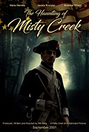 The Haunting of Misty Creek Poster
