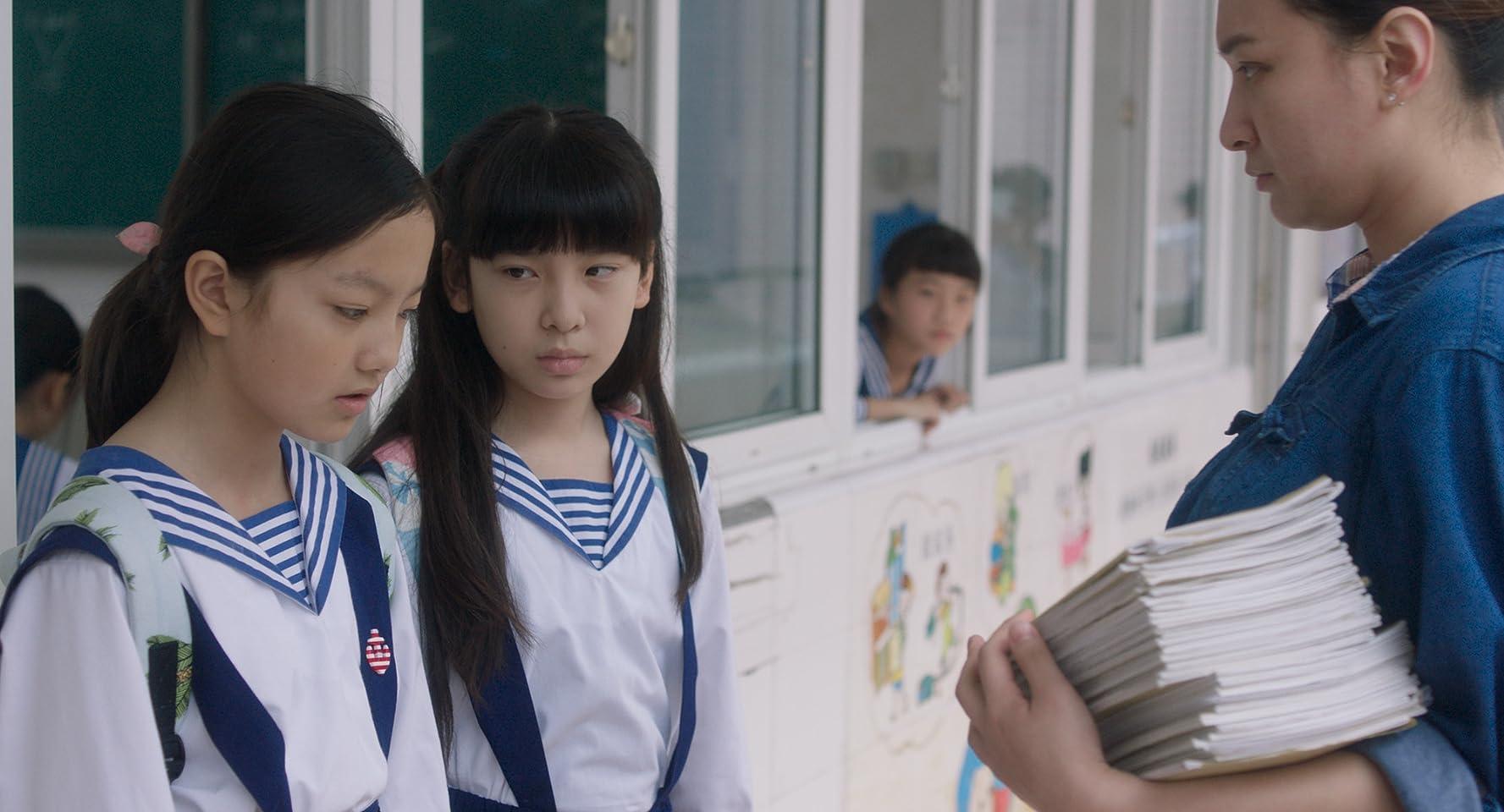 Jia nian hua (2017)