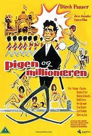 Pigen og millionæren (1965) Poster - Movie Forum, Cast, Reviews