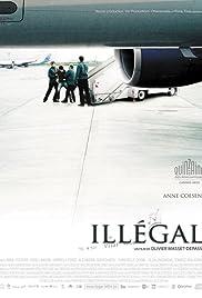 Illégal Poster