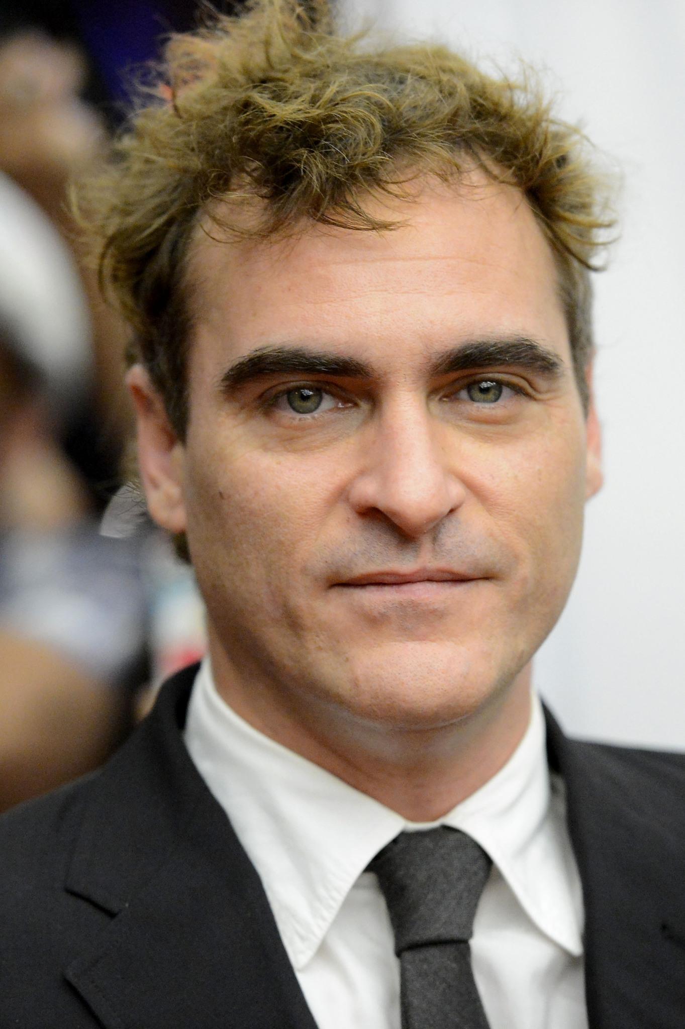 Joaquin Phoenix - IMDb