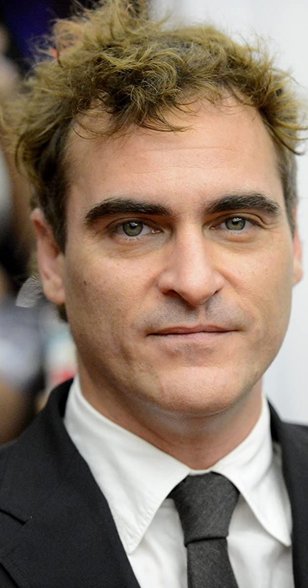 List of awards and nominations received by Joaquin Phoenix