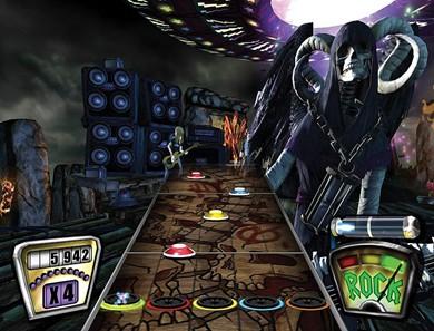 Guitar Hero II (2006)