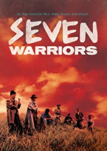 hindi Seven Warriors free download