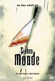 Sieben Monde Poster