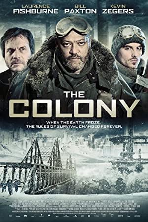 Download The Colony Dual Audio (Hindi-English) 480p [400MB] || 720p [800MB]