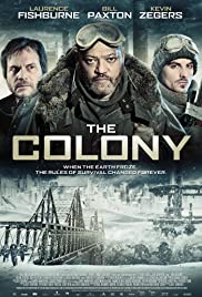 The Colony (2013) 1080p