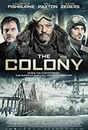 The Colony Hindi