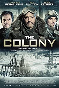 The Colony full movie in hindi free download mp4