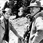 Sean Connery, Betsy Brantley, and Lambert Wilson in Five Days One Summer (1982)