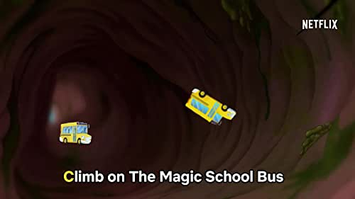 The Magic School Bus Rides Again: Season 1