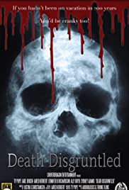 Death Disgruntled Poster