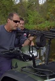 ATV Gun/Help Wanted at Red Jacket Poster