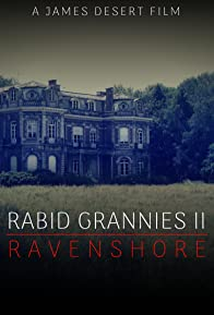 Primary photo for Rabid Grannies 2: Ravenshore