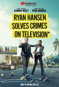 Primary photo for Ryan Hansen Solves Crimes on Television