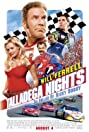 Talladega Nights: The Ballad of Ricky Bobby (2006) Poster