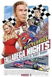 LugaTv | Watch Talladega Nights the Ballad of Ricky Bobby for free online
