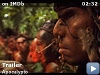 apocalypto movie story
