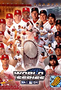 Primary photo for 2004 World Series