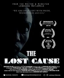 The Lost Cause (2016)