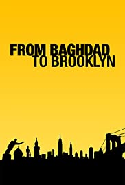 From Baghdad to Brooklyn Poster